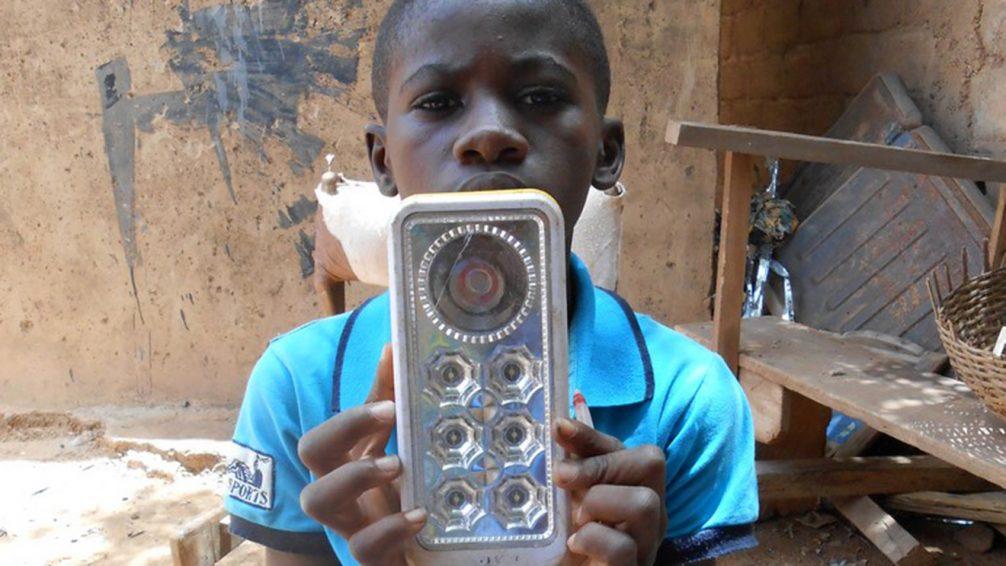 """Permalink to:Comprendre le """"non loti"""" au Burkina Faso"""